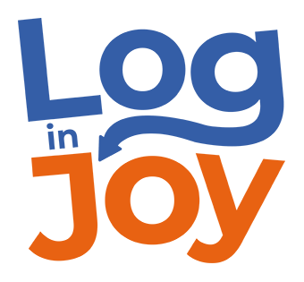Log in Joy